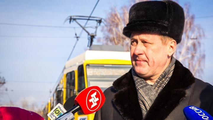 «Проблема меньше, чем мы ожидали»: мэр прокомментировал ситуацию с уборкой мусора в Новосибирске