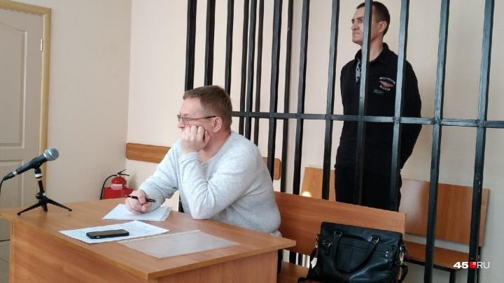 «Суммы были значительно меньше»: на суде Роман Ванюков частично признал вину