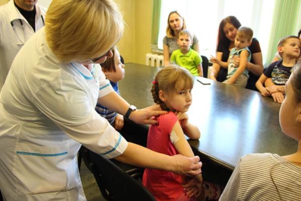 Открытие нового центра прошло во Всемирный день борьбы с сахарным диабетом