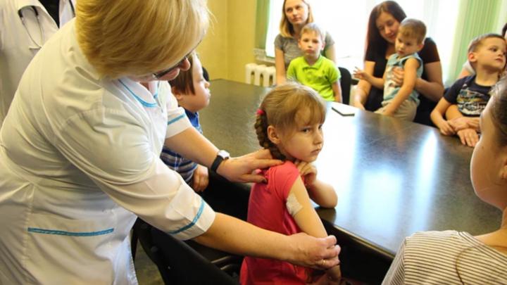 Будут лечить редкие патологии: в Екатеринбурге открылся центр для детей с сахарным диабетом