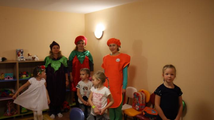 В кардиоцентре Уфы за детьми присмотрят в группе «Кардиомама»