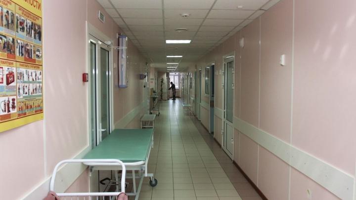 В Курганской области проведут реформу здравоохранения