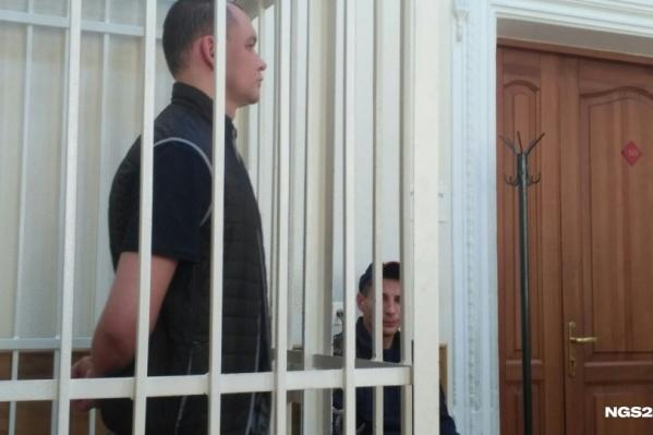 До переведения под домашний арест Волков пробыл в СИЗО больше полугода