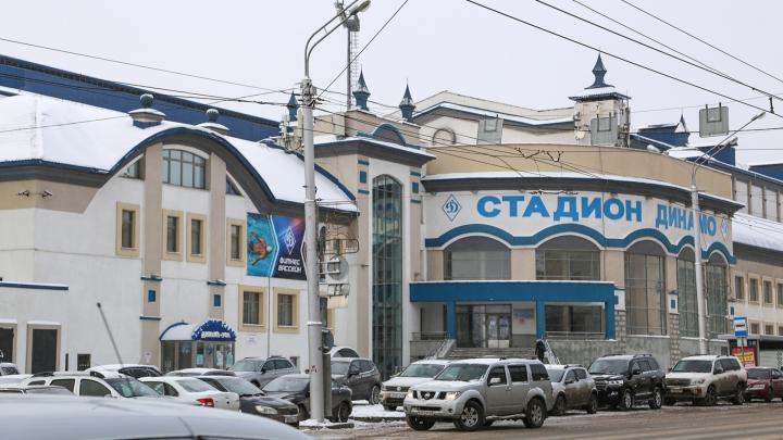 Два здания в Уфе вошли в рейтинг самых уродливых сооружений по всей России