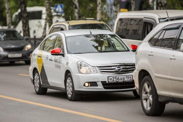 Сибиряк обратил внимание на постоянный «высокий спрос» в приложении «Яндекс.Такси» и связал это с частыми жалобами, которые он оставлял о водителях