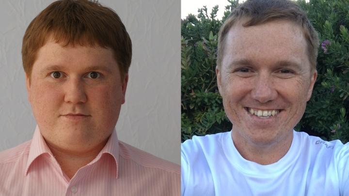 Как похудеть на 40 килограммов? История пермяка, который превратился из толстяка в спортсмена