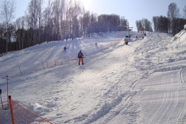 В 2ГИС появились крупнейшие горнолыжные комплексы Новосибирской области  — «Юрманка» и «Новососедово»