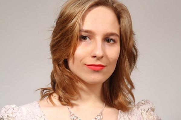 19-летняя Кристина Приходько была зверски убита прошлой зимой