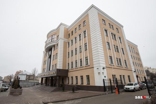 Прокуратура помогла ростовчанину вернуть жилье