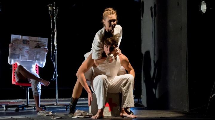 Курганцы 26 марта смогут бесплатно посмотреть спектакль «Морфий» в Театре драмы