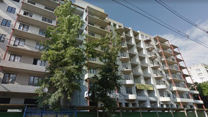 Стало известно, когда достроят проблемную многоэтажку в центре Ярославля