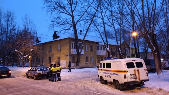 «Газпром» прокомментировал ЧП в одном из домов на Пекинской улице в Уфе, где обрушилась стена