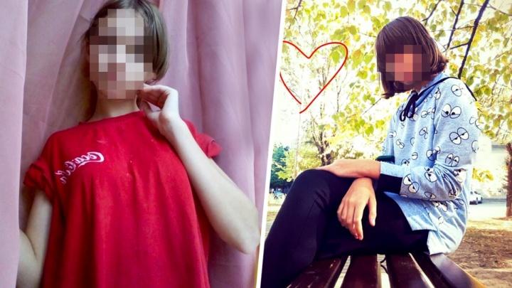 Игра в прятки: пропавшая днем ранее в Ростове семиклассница нашлась