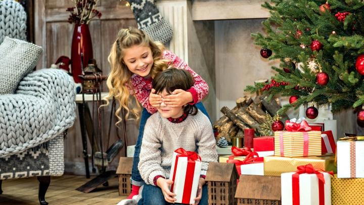 Омичи в «Стране Новогодних чудес»: приближается время волшебства, веселья и подарков