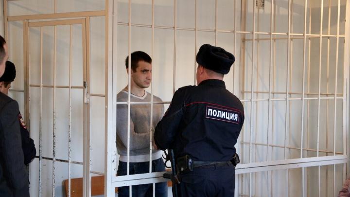 «Этот крест со мной до конца»: дзюдоисту огласили приговор за смерть челябинца в ДТП на Комарова