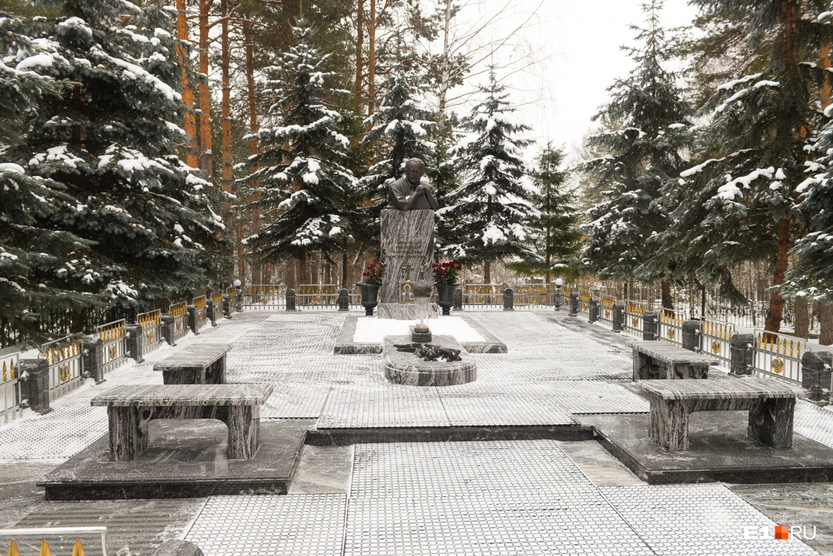 Зачем Козицын стал сносить и строить Екатеринбург: откровенный разговор