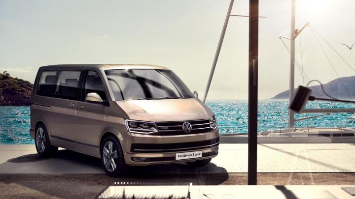 Volkswagen Multivan Style — настоящий стиль: автообзор премиальной версии популярного минивэна