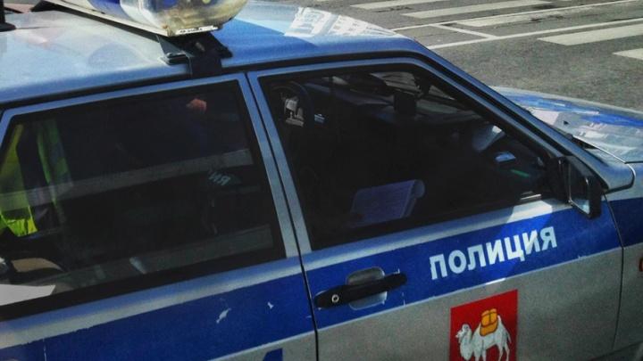 Южноуральские полицейские за одну ночь раскрыли семь автомобильных краж