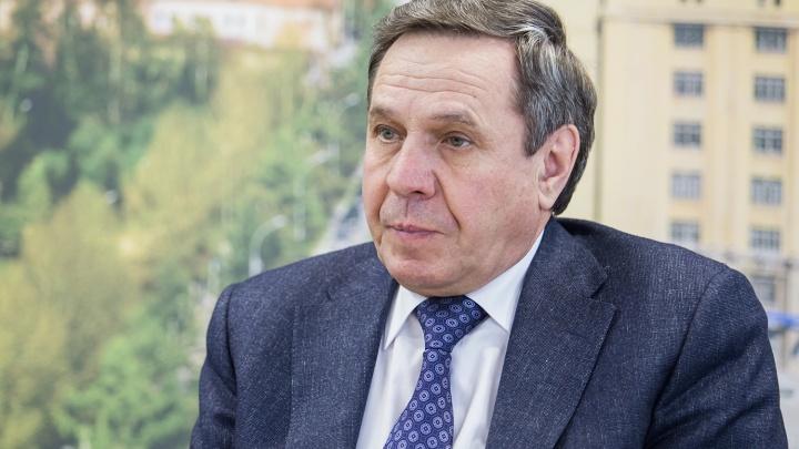 Городецкому предложили 1,6 миллиона за отставку с поста губернатора