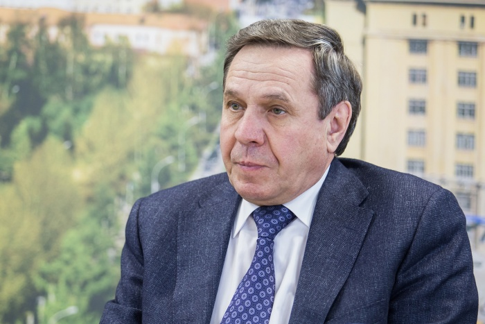 Владимир Городецкий ушёл в отставку 6 октября
