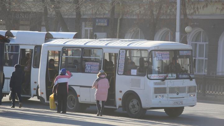 «Сказал, что нет солярки»: уфимка в полночь осталась посреди улицы — водитель прогнал ее из автобуса