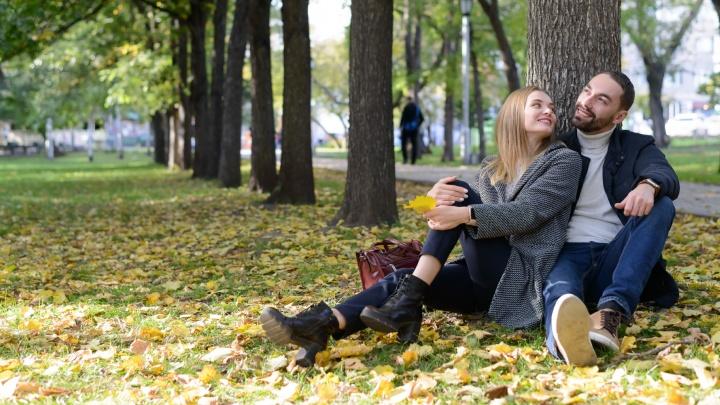 «Ты моя тыковка»: куда отправиться, чтобы подогреть отношения
