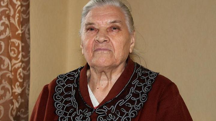 «Не позаботилась о своих похоронах»: в Тюмени труженицу тыла положили в гроб в черном мешке