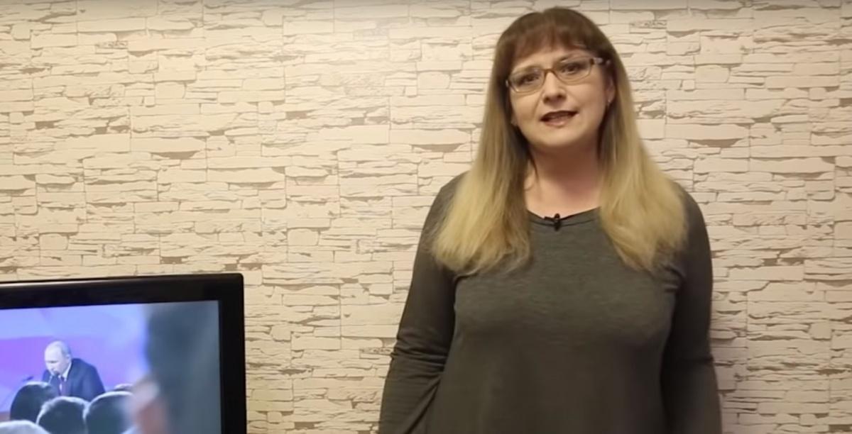 Татьяна Гартман рассказала, как правильно глаголом жечь сердца