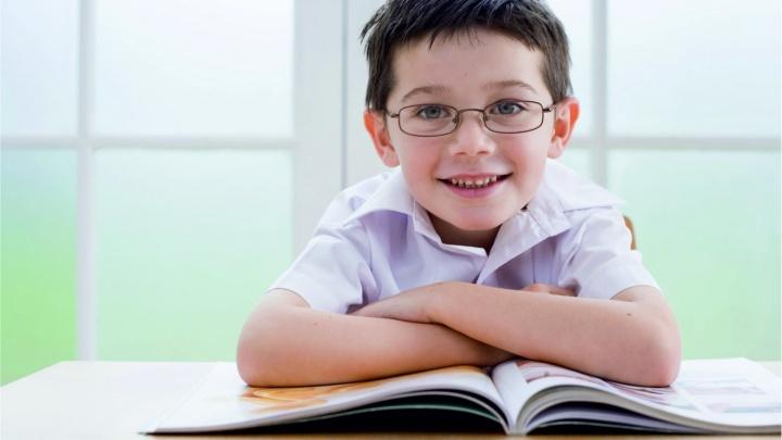 Екатеринбуржцам рассказали, как сохранить зрение с детства