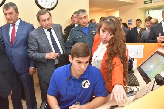 Позвоните — вам помогут: в Новосибирске официально запустили аналог службы 911