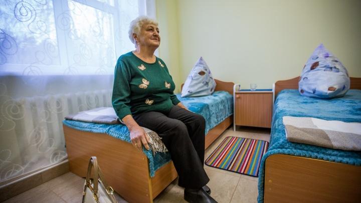 ДЕДский сад какой-то: в Новосибирске открыли детсад для пожилых горожан