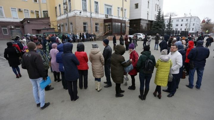 Подследственного директора челябинской фирмы «Речелстрой» позвали на встречу с обманутыми дольщиками