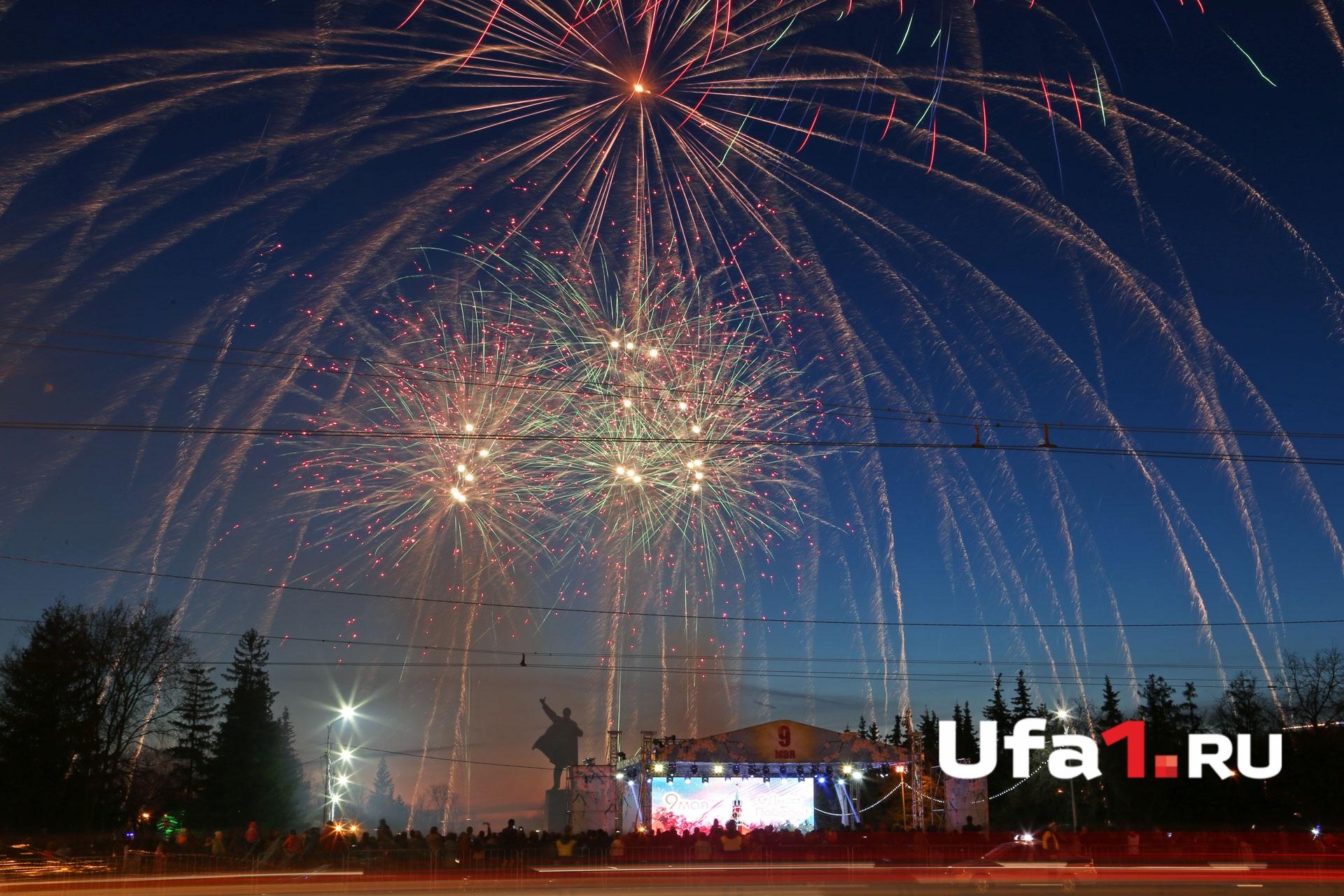 Поздравление с днем города стерлитамака