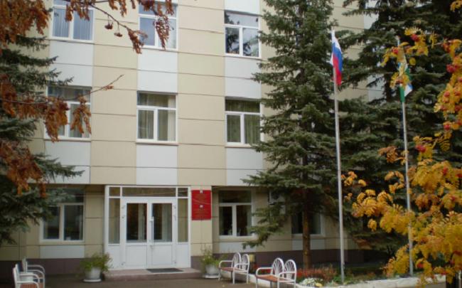 Уфимский санаторий стал лучшей здравницей России