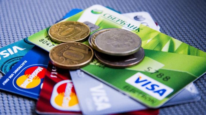 У новосибирцев резко вырос интерес к меняющимся курсам доллара и евро