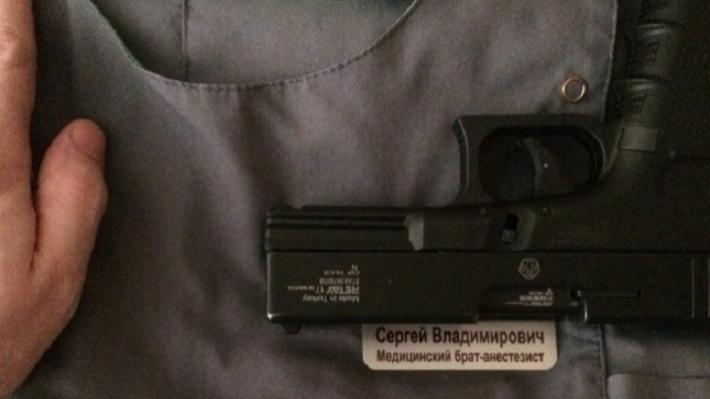 Прокуратура проверит информацию о том, что врач-убийца с «Двача» может работать в Перми