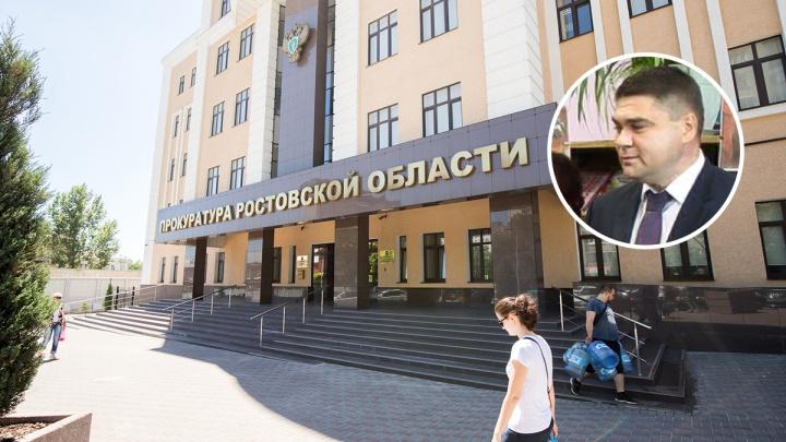 Бывшего замглавы Константиновского района Алексея Волкова осудили за взятку