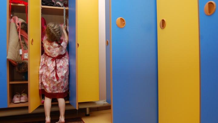 На месте снесённого детского садика в Октябрьском районе построят новый — в два раза выше