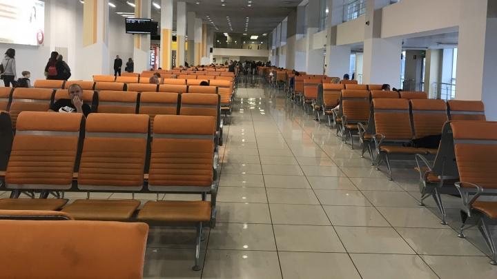 """""""Дали салат для кроликов"""": екатеринбуржцы, которым на 16 часов задержали самолёт на Кипр, пойдут в суд"""