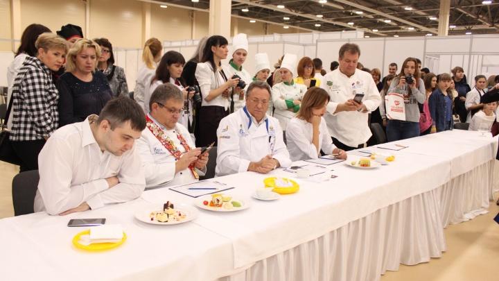 В Ростове открылась самая большая и самая полезная выставка для отельеров и рестораторов