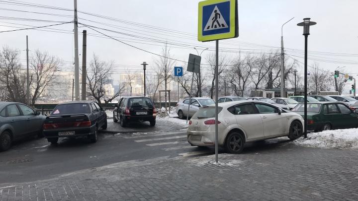 «Я паркуюсь как...»: проверьте, насколько велики ваши шансы стать автохамом