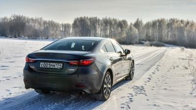 Зимние шины стали обязательными: рассказываем, что ждёт нарушителей