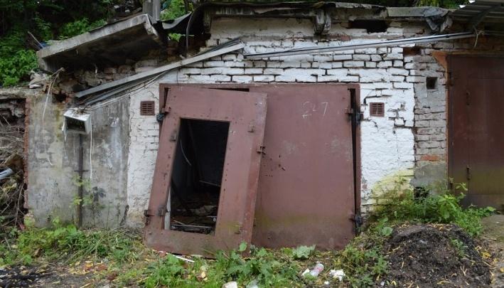В Перми из-за сноса гаражей под Оперный театр возбудили уголовное дело