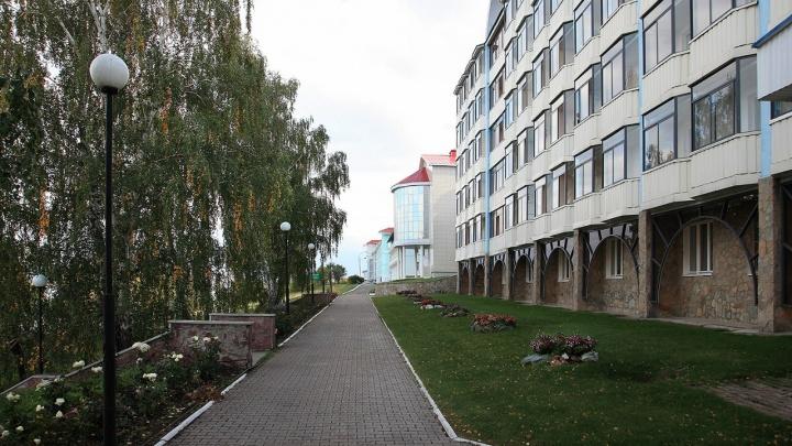 В санатории скончалась четырёхлетняя девочка из Магнитогорска