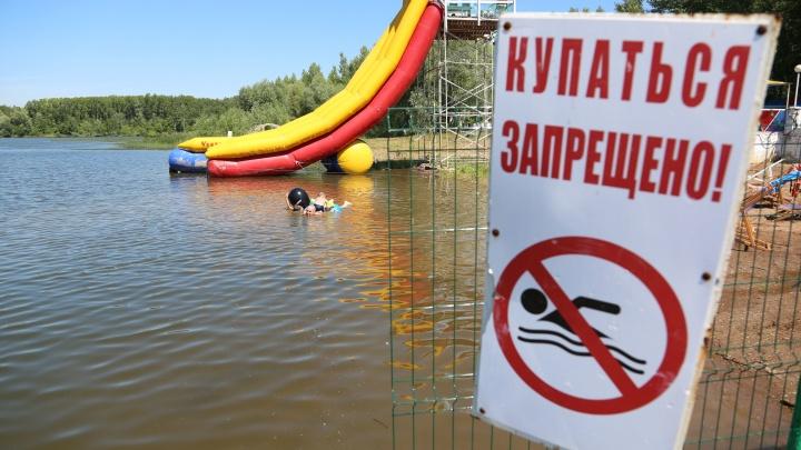 Дикие пляжи забрали еще одну жизнь: в Башкирии на необорудованном карьере утонул мужчина