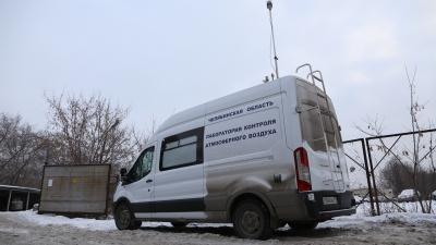 Сотрясая воздух. 74.RU проверил в передвижной лаборатории Минэкологии, чем дышит Челябинск