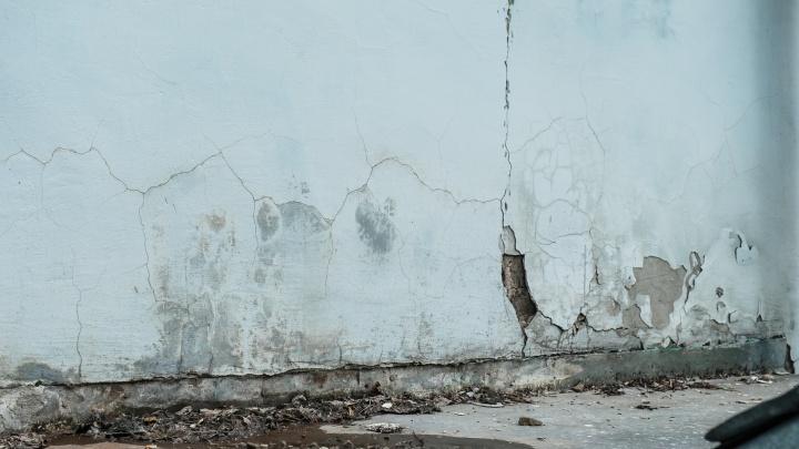 В Прикамье возбудили уголовное дело из-за некачественных домов для детей-сирот