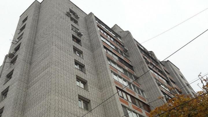 «Это фашизм какой-то»: жители Ангарского в Волгограде третью неделю сидят без горячей воды