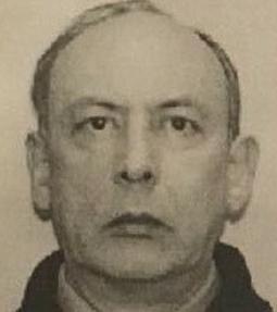 Андрей Дидигуров пропал 26 декабря