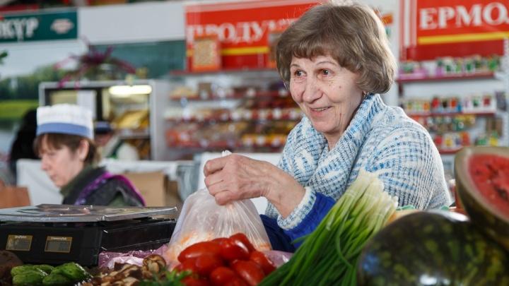 В Волгоградской области доходы 73% населения меньше 27 000 рублей